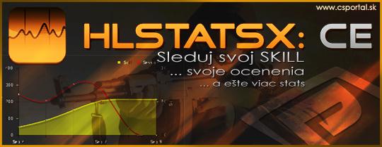 HLstatsX:CE