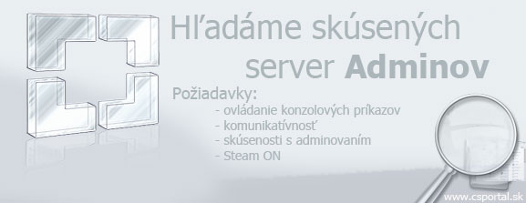 post Server Admin