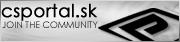 Counter Strike Portal - www.csportal.sk