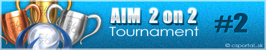 AIM 2on2 Tournament