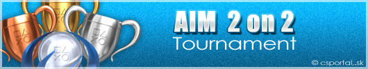 AIJM 2on2 Tournament