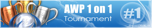 AWP 1 on 1 Tournament