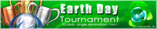 Earth Day 1on1 Tournament