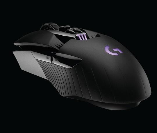 c79b5edc5 Logitech G predstavuje svoju dosiaľ najlepšiu hernú myš   Counter ...