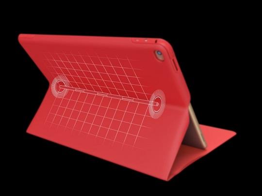 Logi CREATE  prvé príslušenstvo špeciálne navrhnutého pre iPad Pro ... 19b357cda21