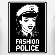 fashion police women
