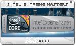 Intel Extreme Master