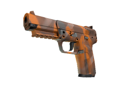Five-SeveN-Orange-Peel